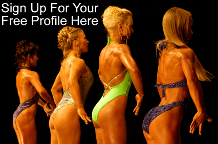 dating bodybuilders female We only care about lifting weights female bodybuilders will talk weights more than the average chick, that is correct, but it isn't all we want to talk about.